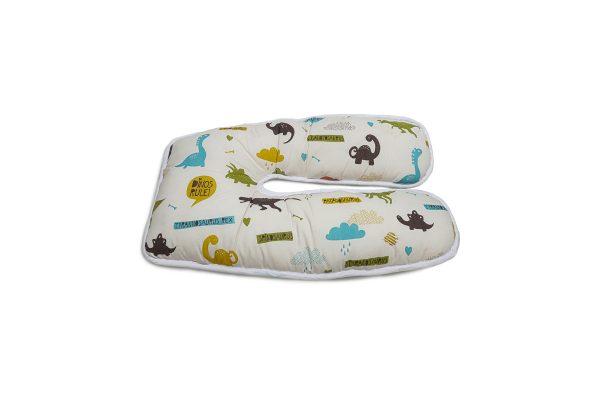 Corona Ergo jastuk za dojenje i jastuk za trudnice 2