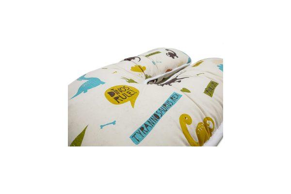 Corona Ergo jastuk za dojenje i jastuk za trudnice 3