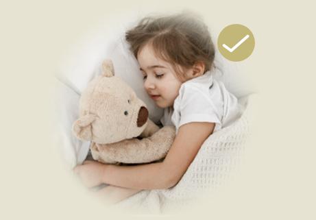 Corona Ergo jastuk za decu
